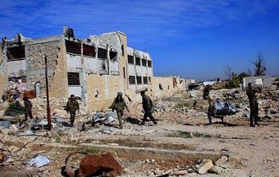 Асад и оппозиция: первые переговоры о перемирии