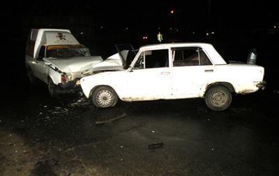 Пьяное ДТП в Николаеве: пострадали пять человек