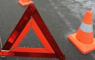 ДТП в России: пьяная 13-летняя девочка разбила шесть машин