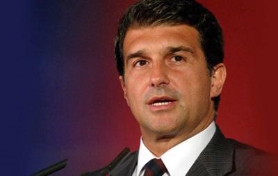 Экс-президент Барселоны: Роналду пора сменить команду