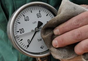 Украина-Россия - Газовый вопрос - Новости Газпрома - Начав массированные закачки в хранилища, Украина нарастила импорт газа из РФ до максимума за 1,5 года
