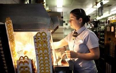 McDonald's оштрафовали за дискриминацию иммигрантов