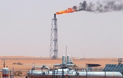 Цены на нефть растут на новостях из США