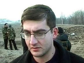 В Тбилиси задержан сын первого президента Грузии