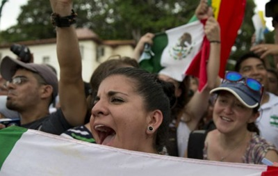Обратная миграция в Мексику впервые превысила число уезжающих в США