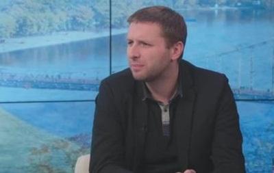 Парасюк извинился за инцидент с СБУшником