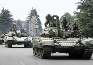 СМИ: Россия заподозрила Грузию в подготовке реванша в Южной Осетии