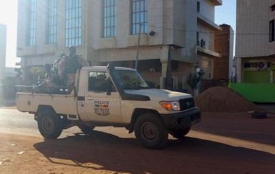 Штурм отеля в Мали: освобождены 80 заложников