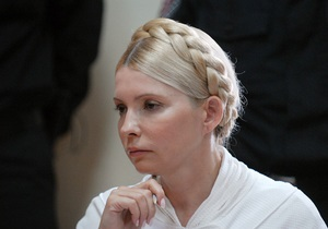 Сегодня продолжится суд над Тимошенко. Доступ журналистов ограничен