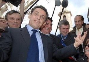 The Guardian сообщила, во сколько Франции обойдется содержание Саркози