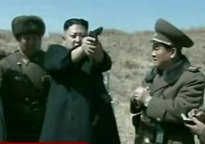 КНДР - грозный, смешной или серьезный режим?