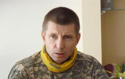 Олег Котенко: люди на Майдане были плохо организованы