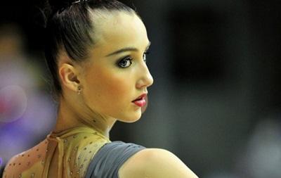 Українські гімнастки тріумфально завершили турнір у Бразилії