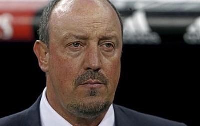СМИ: Игроки Реала не хотят работать под руководством Бенитеса