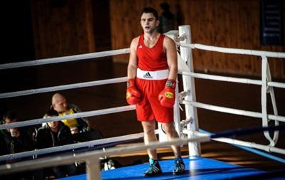 Митрофанов, Буценко и Пояцика стали чемпионами Украины по боксу