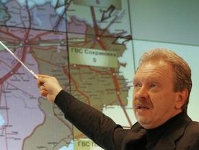 Изменения в объеме импорта газа из РФ зафиксированы документально - Дубина