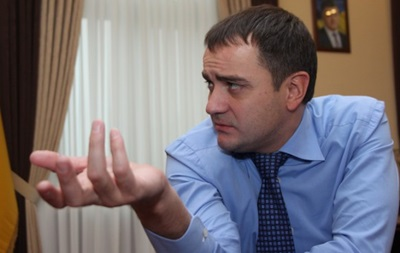 Павелко: Все условия по премиальным для сборной будут выполнены