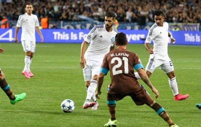 Порту - Динамо Киев: Вероятные составы на матч Лиги чемпионов