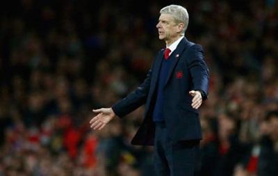 Тренер Арсенала раскритиковал УЕФА