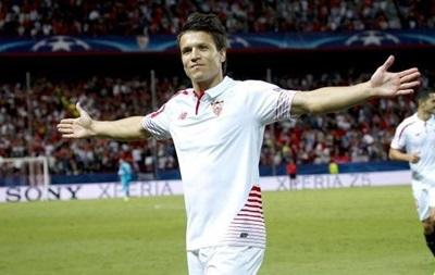 Коноплянка и Бойко претендуют на попадание в команду года по версии УЕФА