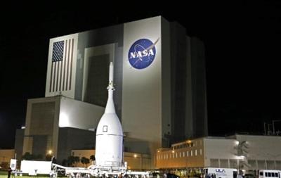 США испытали первый в мире многоразовый ракетоноситель