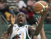 Стартовал плей-офф чемпионата Украины по баскетболу