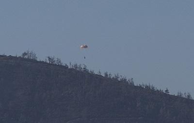 СМИ сообщили о спасении одного из пилотов сбитого российского Су-24