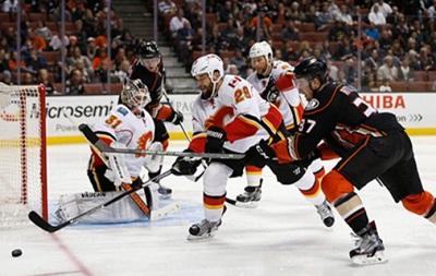 Обзор матчей NHL: Даллас уступил Оттаве, Анахайм обыграл Калгари