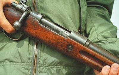 Стрельба в Хмельницком: ранены три человека