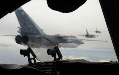 Туреччина оприлюднила аудіо попереджень Су-24