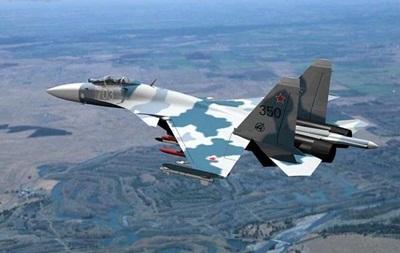 Россия усилит авиагруппу в Сирии - СМИ