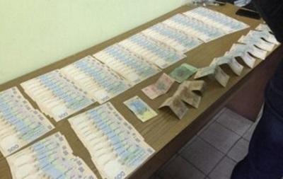 На Днепропетровщине поймали прокурора-взяточника