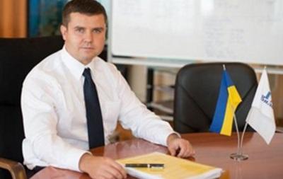Цена газа в Украине втрое ниже реальной - глава Укргаздобычи