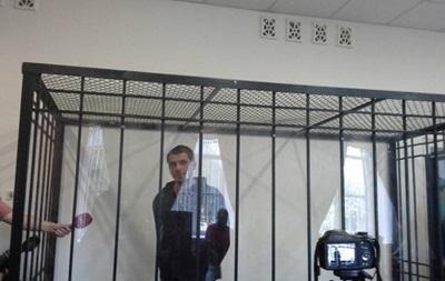 Суд дал доступ к Facebook обвиняемых в убийстве Бузины