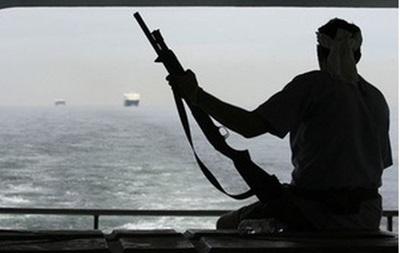 Пять польских моряков похищены у берегов Нигерии