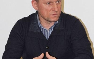 Динамо поможет запорожскому Металлургу провести матч чемпионата Украины