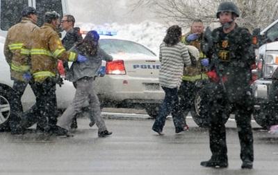 В перестрелке в США погибли три человека