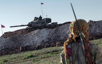 США призвали Турцию укрепить границу с Сирией - СМИ