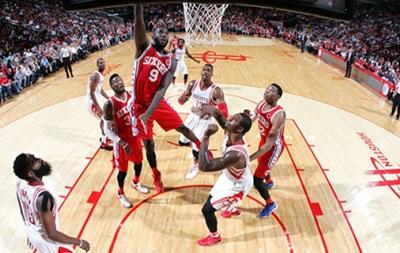 NBA: 17-й триумф Голден Стэйт, победы Бостона и Хьюстона