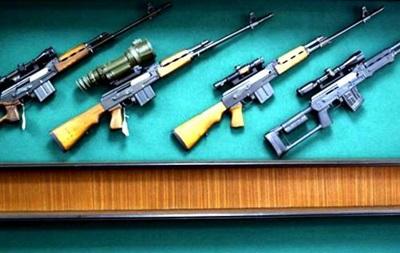 При убийствах в Париже использовалось югославское оружие