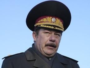Кузьмук прокомментировал скандал вокруг Минобороны