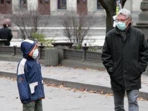 Губернатор: В санатории на Волыни 18 детей госпитализированы с высокой температурой