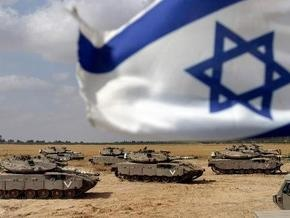 Власти Израиля не исключили возможности военного удара по Ирану