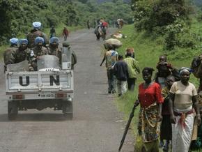 Статистика: Потепление климата ужесточит вооруженные конфликты в Африке