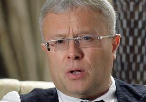 Миллиардер Александр Лебедев заявил, что его пытаются изгнать из России