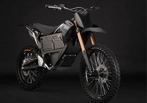 Американские военные разработали стелс-мотоцикл