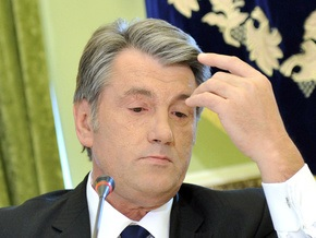 Ющенко назначил своим советником главврача тернопольской больницы