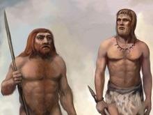 Ученые расшифровали митохондриальный геном неандертальцев