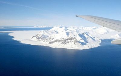 В Антарктиду прибыл первый коммерческий авиарейс