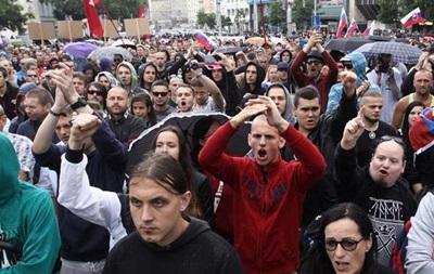 Словакия подала в Европейский суд из-за квот на беженцев